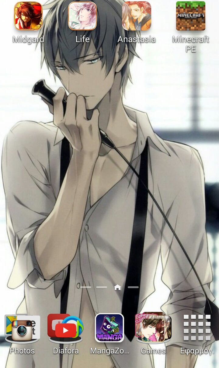 My Wallpaper Manga Ten Count I Love So Badly This Manga