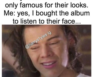 one direction and Harry Styles image