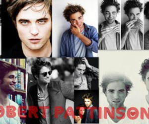 Collage, edward cullen, and heart image
