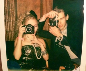 the carrie diaries, austin butler, and Annasophia Robb image