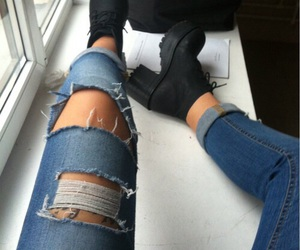 shoes and love them! image