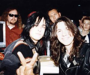 hard rock, nikki sixx, and slaughter image