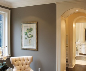 interior, design, and house image