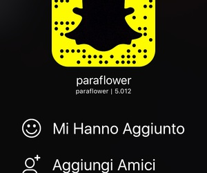 follow me, one direction, and snapchat image