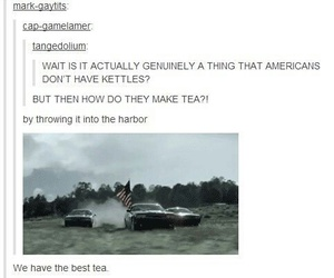 america, funny, and tumblr image