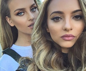 jerrie, little mix, and perrie edwards image