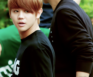 b2st, yoseob, and dongwoon image