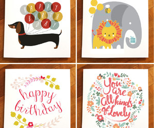 etsy, gift, and greeting card image
