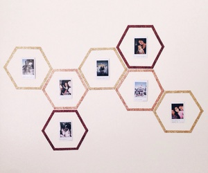diy, do it yourself, and washi tape image