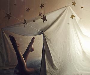 stars, legs, and Dream image
