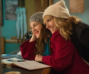 best friends, toni collette, and drew barrymore image