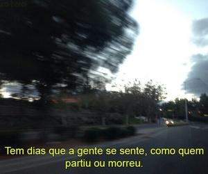 quotes, vida, and português image