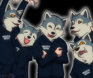 man with a mission and mwam image