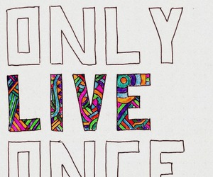 yolo, the strokes, and life image