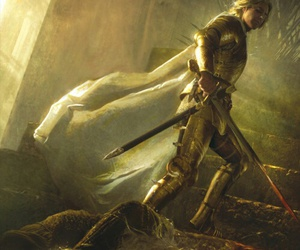 game of thrones, got, and jaime lannister image