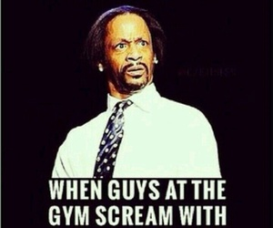 fitness, hilarious, and funny image