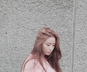 aesthetic, korean, and asia image