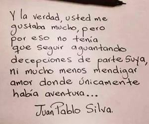 love, frases, and aventura image