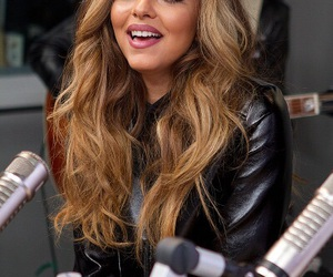 jade thirlwall, little mix, and perrie edwards image