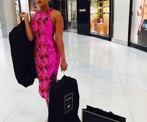 Balmain, H&M, and luxury image