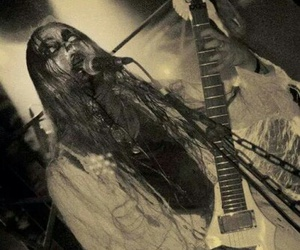 Black Metal and olienar image