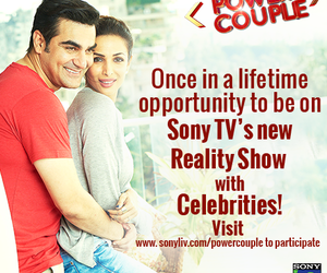 power couple, tv reality show, and power couple contest image