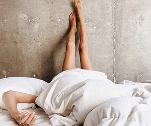 beautiful, bed, and fashion image