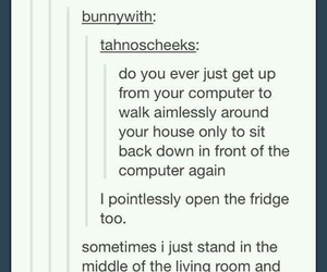 funny, tumblr, and sims image
