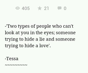 harry, tessa, and after quotes image