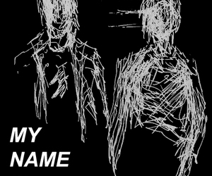 black and white, top, and twenty one pilots image