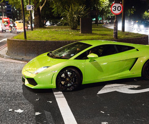 cars, expensive, and london image