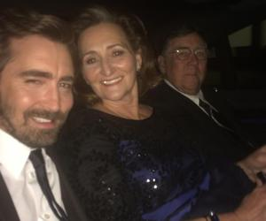 family, lee pace, and the paces image