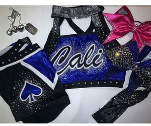 aces, bow, and cali image