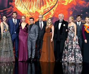 Jennifer Lawrence, johanna, and Premier image