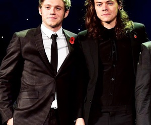 award, Harry Styles, and suit image