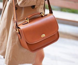 bags, chic, and elegance image