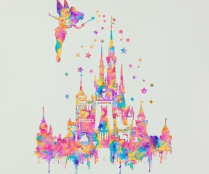 disney and magic image