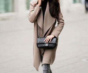 fashion, street, and vilnius image
