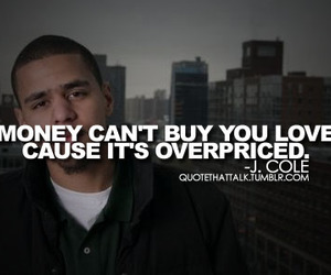 quote, j cole, and j.cole image
