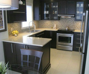 wallpapers, kitchen, and rooms image