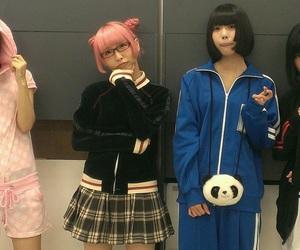 女の子, アイドル, and あのちゃん image