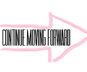 quotes, forward, and pink image