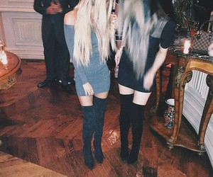 kylie jenner, pia mia, and kylie image