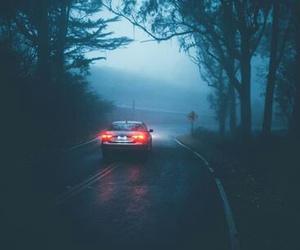 alone, amazing, and autumn image