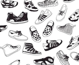 shoes, wallpaper, and background image