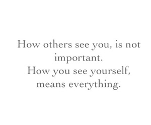 quotes, yourself, and true image