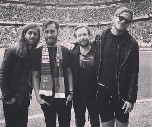 band, imagine dragons, and dan reynolds image