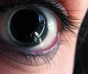eye, eyes, and drugs image