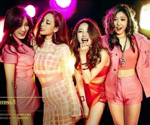miss a, min, and suzy image