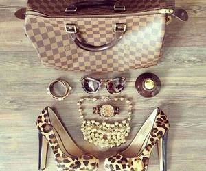 accessories, lovely, and moda image